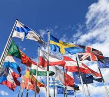 Национальность судна и флаг